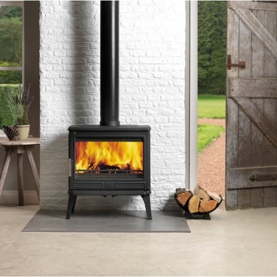 ACR Larchdale SE Woodburner 9kW Stove