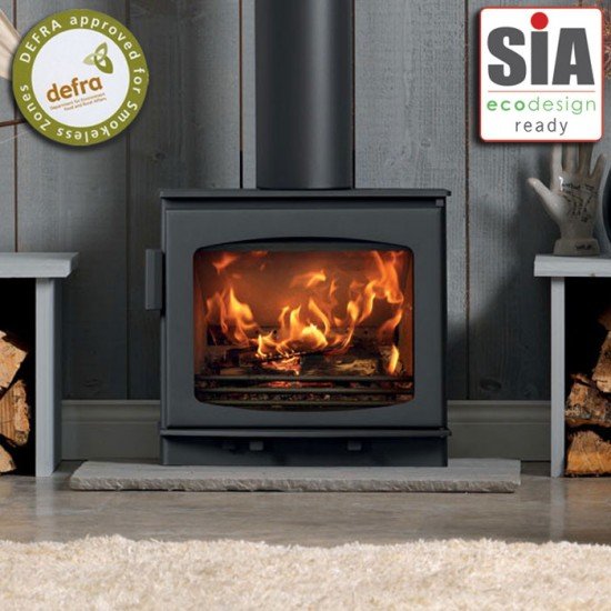 ACR Wychwood Stove 5kW Wood Burning Stove