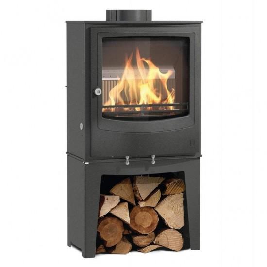 Arada Farringdon Medium 8.2 kW Eco Wood Burning Multifuel Stove