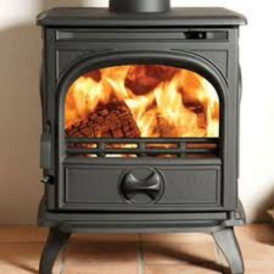 Dovre 250 Traditional Wood or Multi-Fuel Stoves