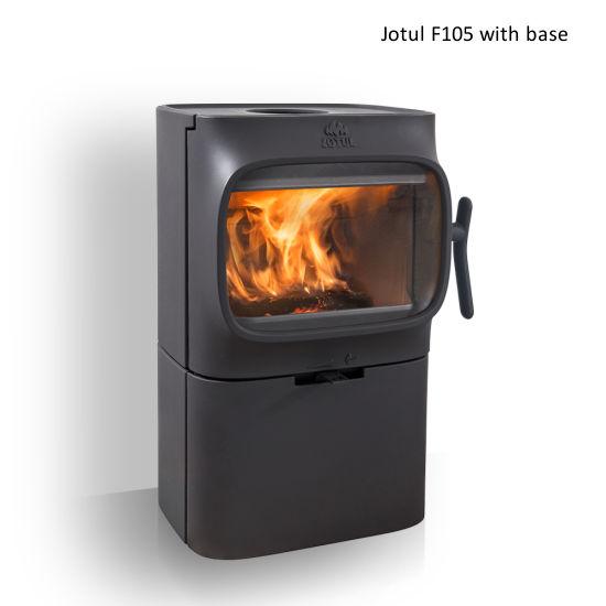 Jotul F105 Wood Burning Stove