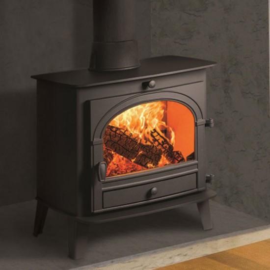 Parkray Consort 7 Multifuel Wood burning Stove