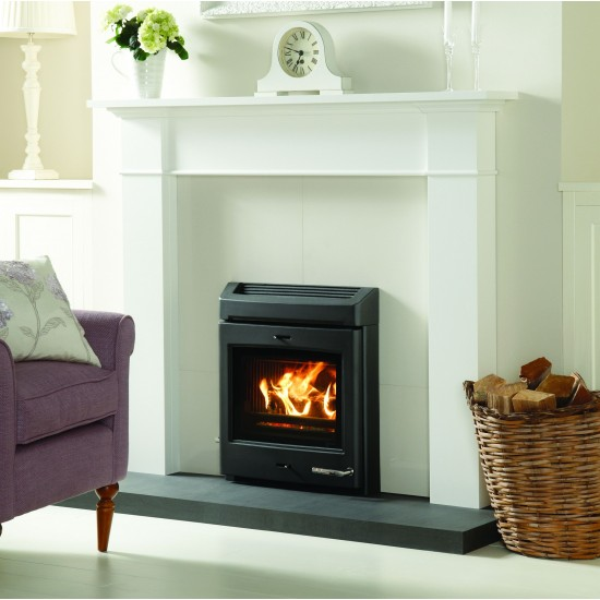 Yeoman CL Milner Inset Multi-fuel Stove