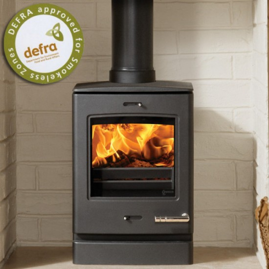 Yeoman CL3 Multi-fuel Stove Small stove