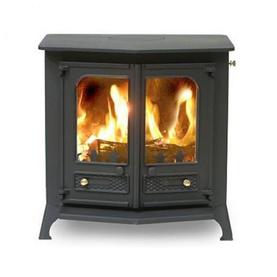 Charnwood Country 12 Multifuel / Woodburner Stove