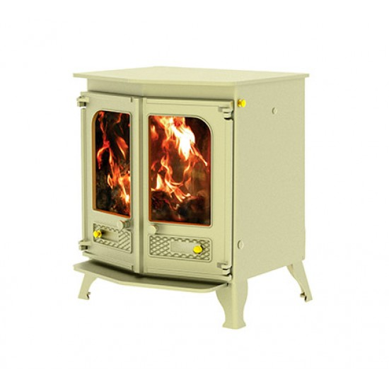 Charnwood Country 8 Woodburner or Multifuel Stove