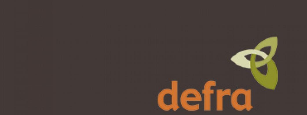 Defra-Smokeless Zone