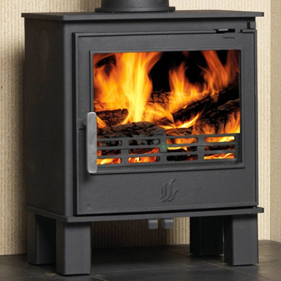 ACR Malvern II SE Multifuel Woodburning 5kW Stove