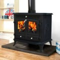 Traditional Multifuel Stoves