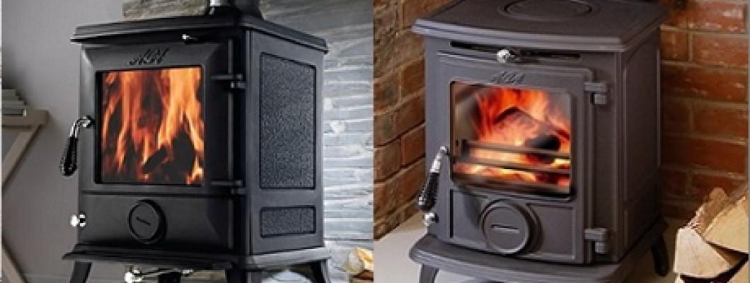 Install a Woodburner & Enjoy.