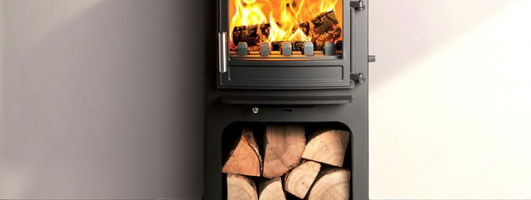 Multifuel or Woodburner